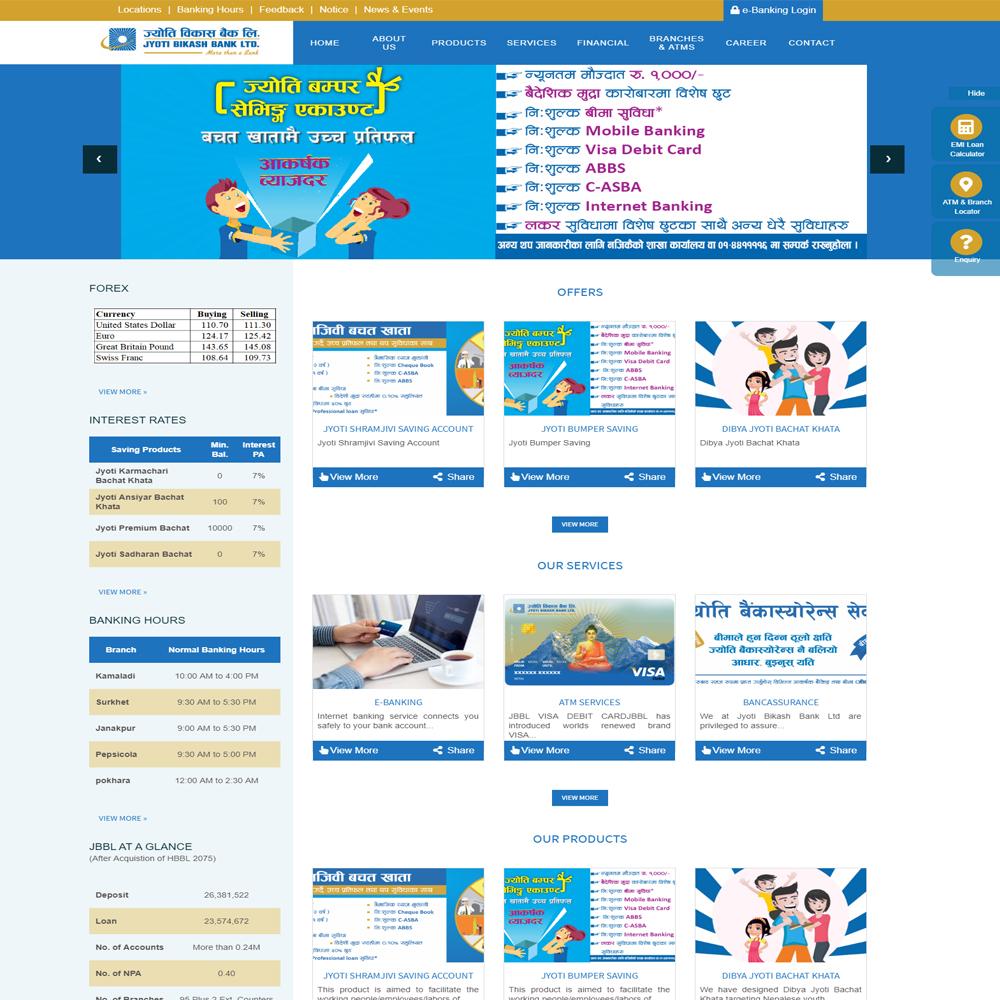 freelance website developer